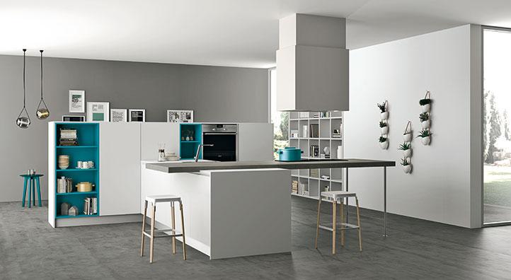 Cómo crear una cocina de estilo industrial