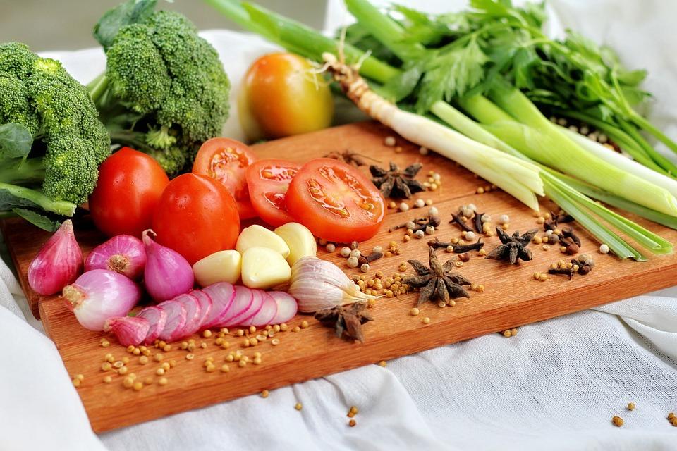 Receta de ensalada de brocoli con feta