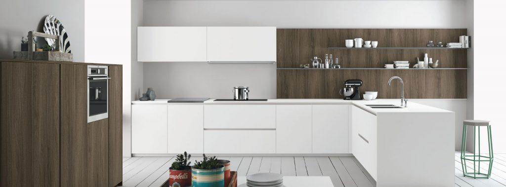 6 Ideas para decorar una cocina clásica