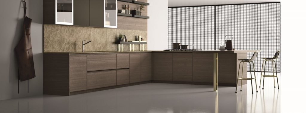 The best distribution for your kitchen