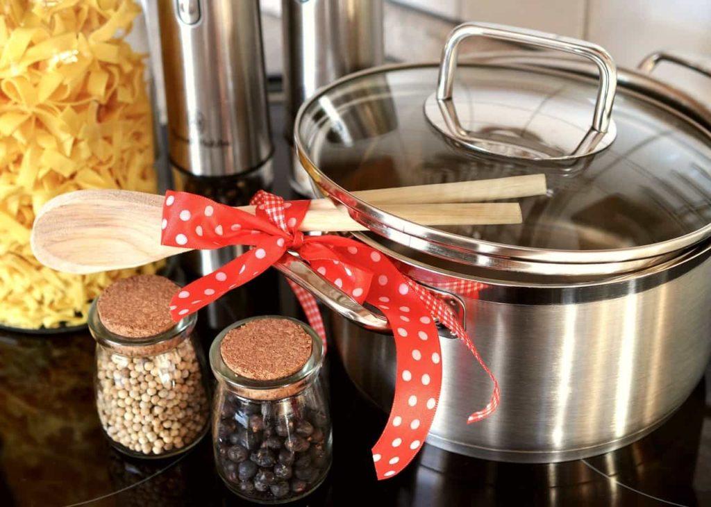 Elementos de cocina que necesitas en tu día a día
