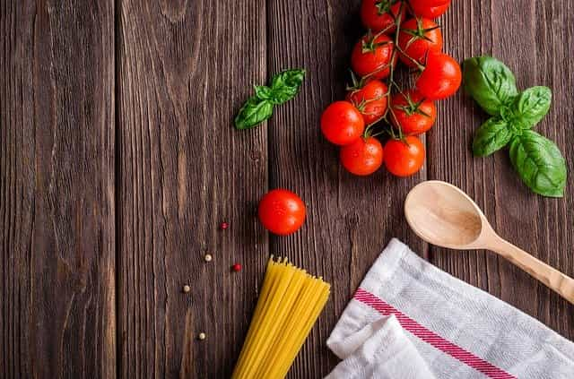 Un color para cada estilo de cocina